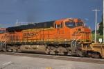 BNSF 7212